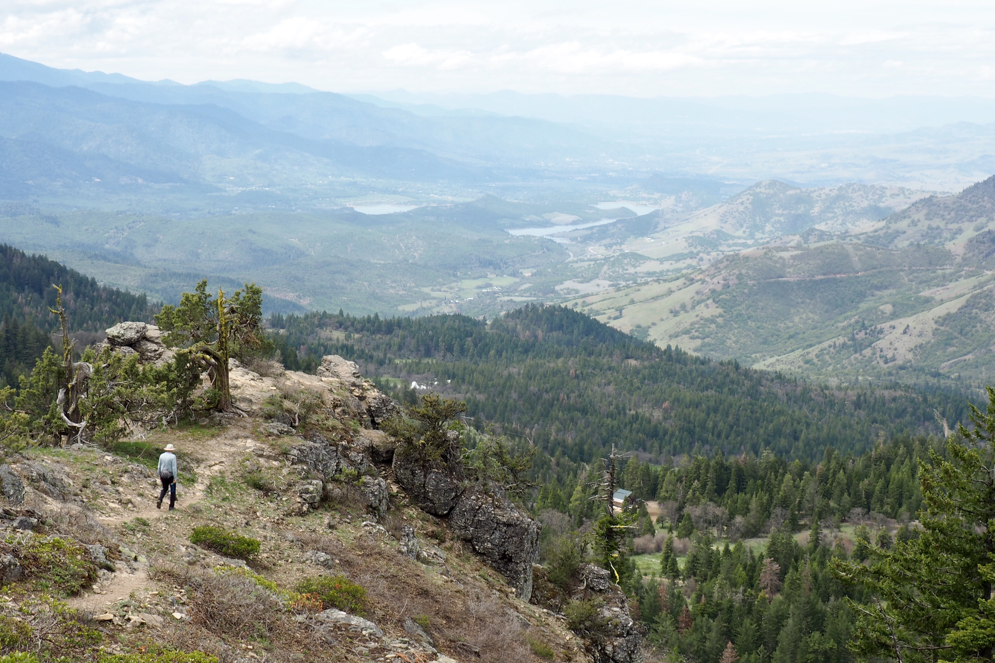 Hobart Bluff Viewpoint